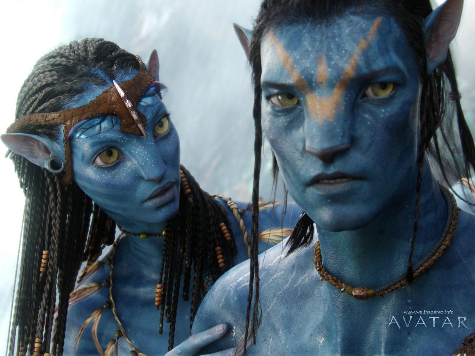 Scegli il tuo Avatar